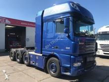 DAF XF105-510 8X4 150 TON EURO 5 tractor unit