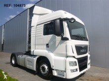 MAN TGS18.440 XL tractor unit