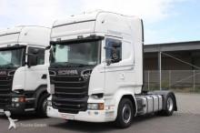 Scania R520 V8 Topline E6 4x2 Automaat / Leasing tractor unit
