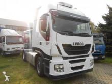 used Iveco hazardous materials / ADR tractor unit