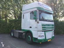 DAF XF FT 105 tractor unit