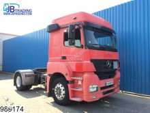 Mercedes Axor 1840 Manual, Retarder, Airco, ADR, PTO tractor unit