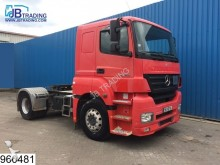 Mercedes Axor 1840 Manual, Retarder, Airco, ADR, Euro 4 tractor unit