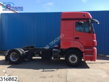 Mercedes Axor 1840 Enigne problem, Manual, Retarder, Airc tractor unit