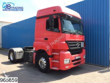Mercedes Axor 1840 Manual, Retarder, Airco, ADR, PTO, Eur tractor unit