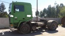 Volvo F12 tractor unit