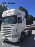Scania R620 tractor unit
