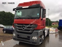 Mercedes ACTROS 1844 - SOON EXPECTED - 4X2 tractor unit