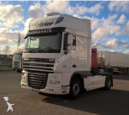 DAF XF 105.510 / SSC / Auto / 2 Tanks / Leasing tractor unit