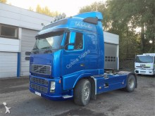 Volvo FH 16 610 Globetrotter Full Option tractor unit