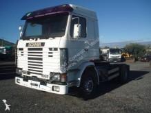 Scania M 113M360 tractor unit