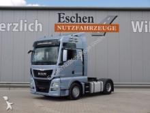 MAN TGX 18.480 BLS, 4x2, Euro 6, XXL, Intarder tractor unit