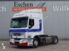 Renault Premium 460 DXI Excellence, EEV tractor unit