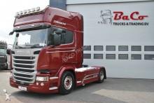 Scania R 410 TL - ETADE - EUO 6 - AD - COWN EDITI tractor unit