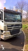 used DAF tractor unit