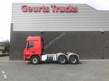 Mercedes 3344 6X4 TRACTOR ORGINAL 133000 KILOMETERS tractor unit