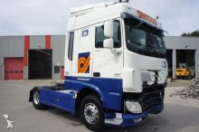 DAF XF106-460 Spacecab Automaat Euro 6 2015 tractor unit