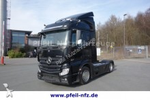 Mercedes 18-42 Stream Space- RETARDER-ACC- 2 Tanks tractor unit