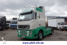 Volvo FH13-460 Globetrotter XL- EEV- 2 Tanks-Standklim tractor unit