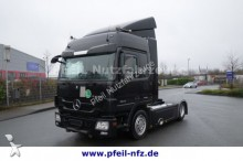 Mercedes 1844 LS- Lowliner-EEV- RETARDER- Safety Paket tractor unit