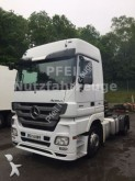 Mercedes 1844 Mega Space- 2 Tanks- MP3- EURO 5 tractor unit