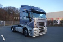 Iveco AS 440S45 - EURO 5- Intarder- 2 Tanks tractor unit