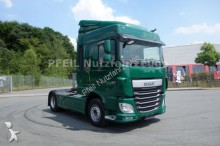 DAF XF106-460 Space Cab-EURO 6- INTARDER-TOP tractor unit