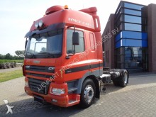 DAF CF85.430 / Manual / Euro 3 / Spacecab tractor unit