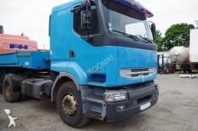 Renault Premium Lander 420 tractor unit