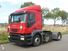 Iveco Stralis AT440S36 MANUAL tractor unit