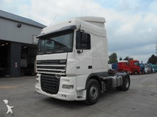 DAF XF 95 430 Space Cab tractor unit
