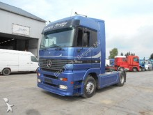 Mercedes Actros 1843 Mega Space (PERFECT) tractor unit