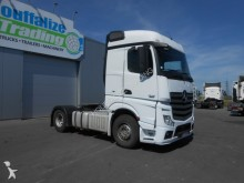 Mercedes Actros 1845 - Voith tractor unit