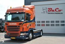 Scania G 420 HL - MANUAL - RETARDER - ADBLUE tractor unit