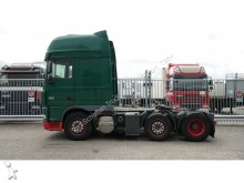 DAF XF 105.460 6X2 EURO 5 SUPER SPACECAB tractor unit