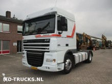 DAF XF 105 410 Manual tractor unit