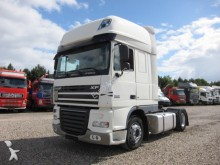 DAF XF105/460 4x2 Super Space tractor unit