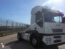 Iveco Stralis 440 S 43 tractor unit