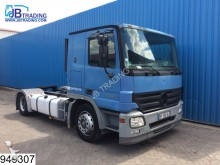 Mercedes Actros 1844 Manual, Airco, Hydraulic tractor unit