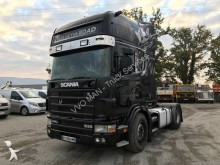Scania R 144R530 tractor unit