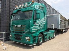 Iveco Stralis AS440S45 T/P EEV (Intarder Klima ZV) tractor unit