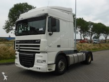 DAF XF 105.460 MANUAL tractor unit