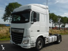 DAF XF 460 SPACECAB INTARDER tractor unit