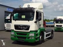MAN TGS 18.440* Euro 5* SILU CS 700 Kompressor* Tüv* tractor unit