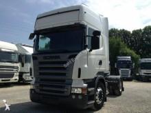 Scania R 500 tractor unit