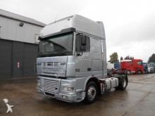 DAF XF 95 430 Super Space Cab tractor unit