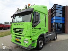 Iveco Stralis AS440S45 / EURO 5 / PTO / NL Truck tractor unit