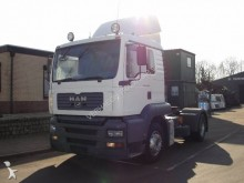 MAN FLS 18.360 tractor unit