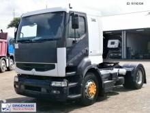 cabeza tractora Renault Premium 370.18 4X2