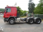 MAN 33.414/FALS/ 6x6 tractor unit